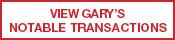 button GH notable transactions
